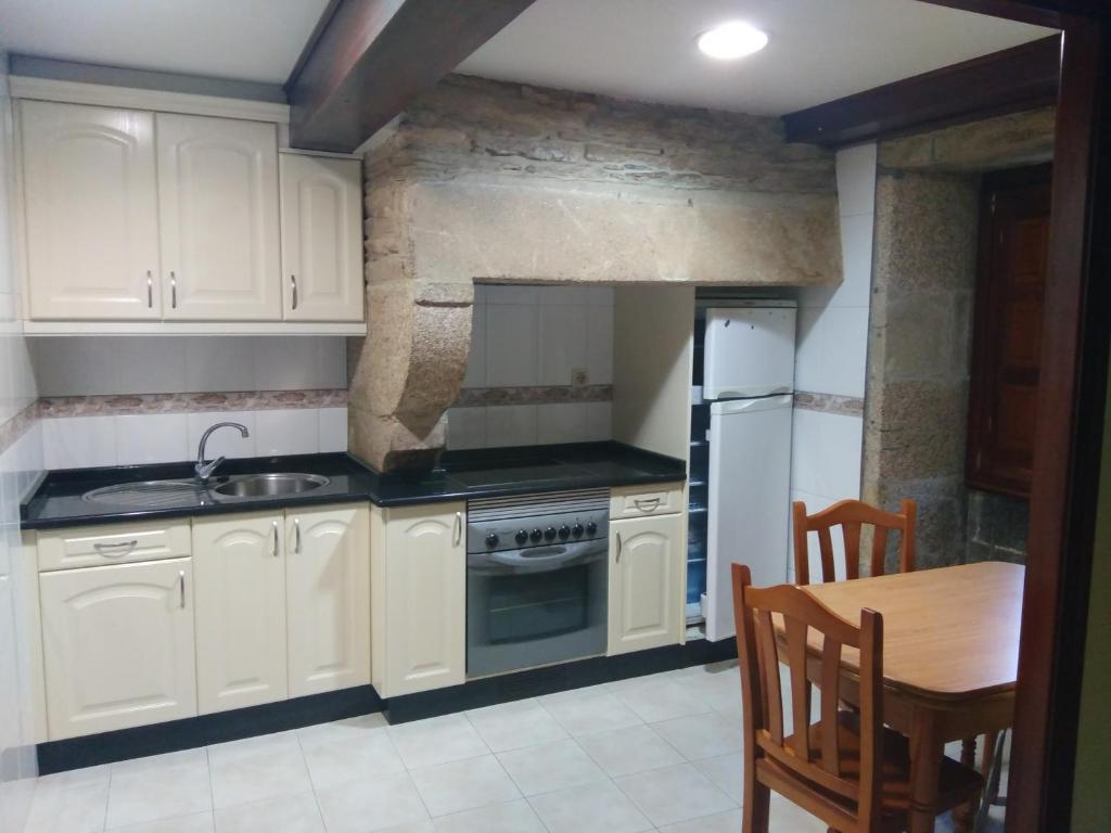 Apartments In Peregrina Galicia