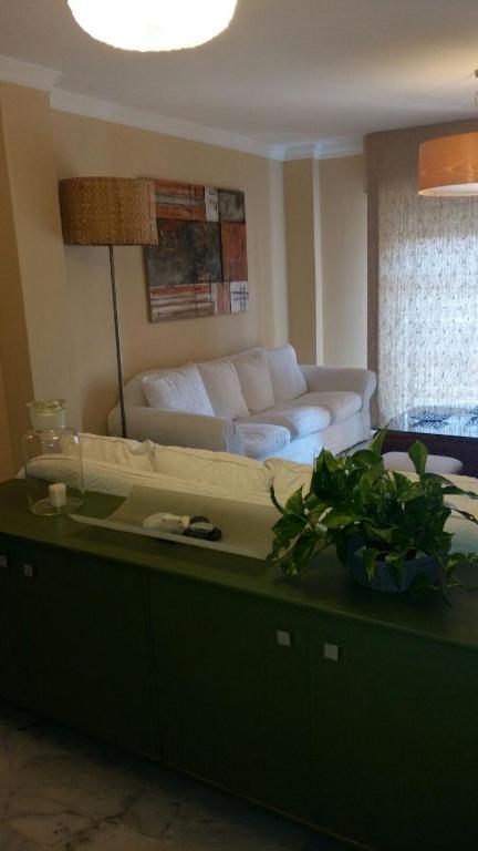 Bonita foto de Apartamento Playa De Estepona