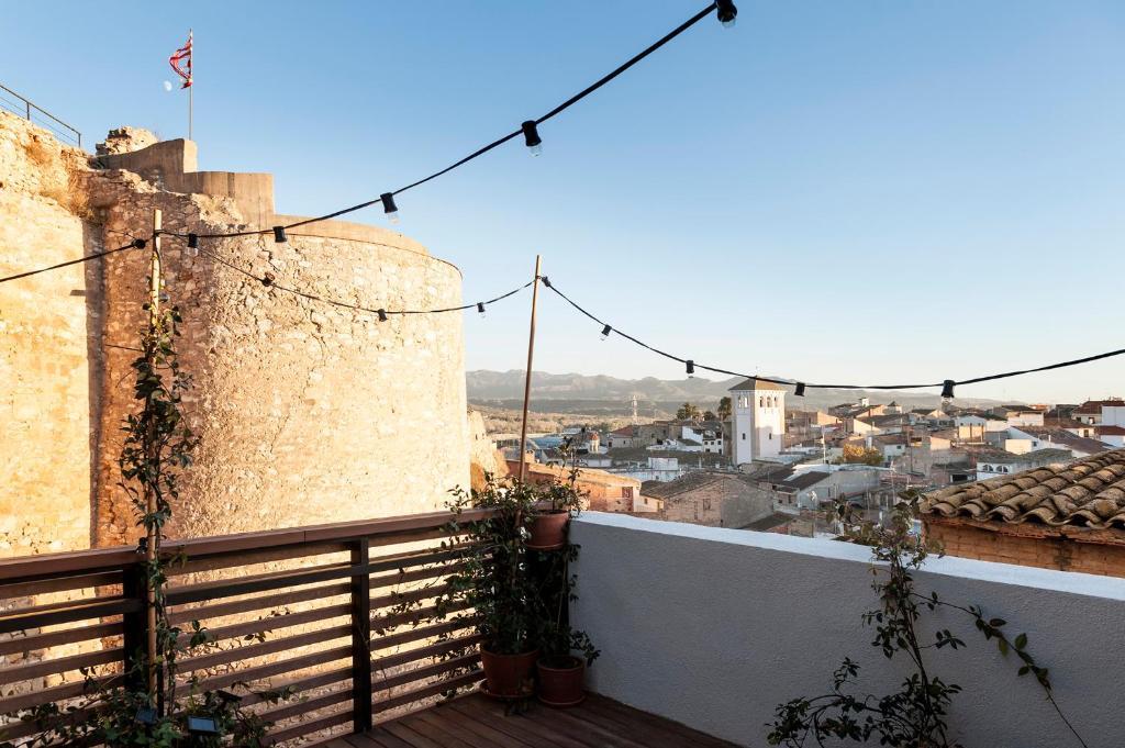 Casa Del Castell