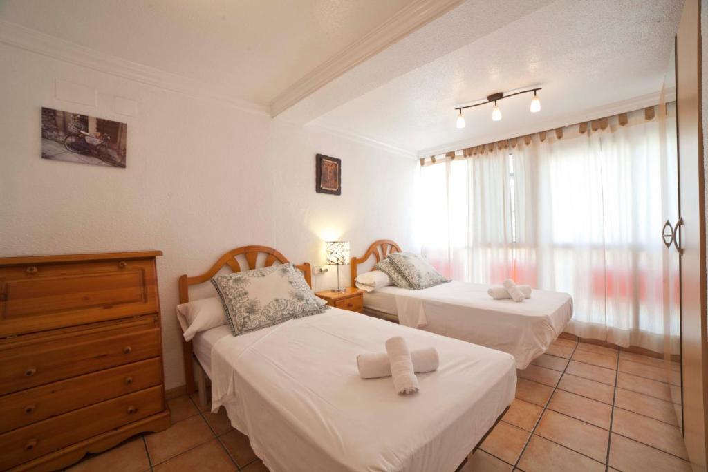 Apartamentos Kasa25 Albufereta imagen