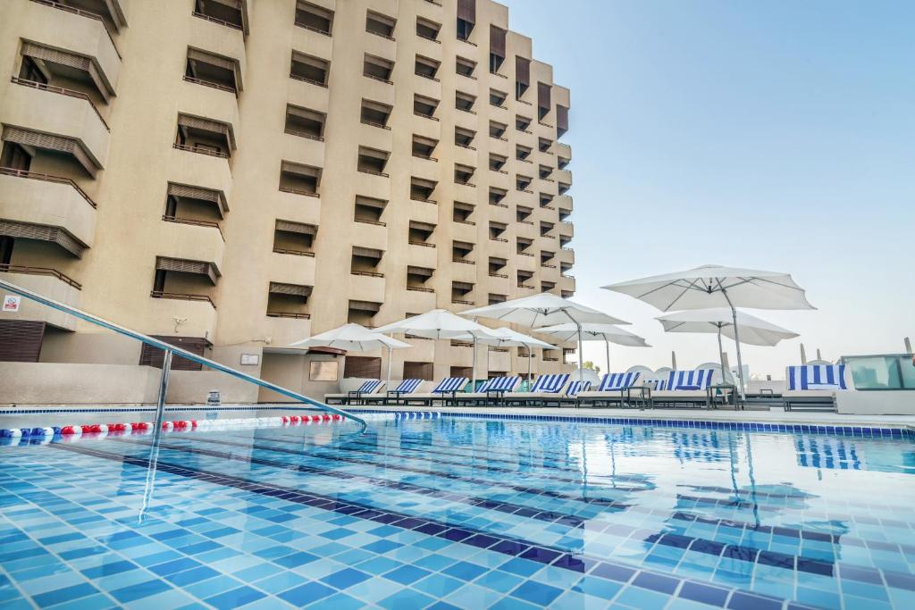 Radisson blu hotel dubai creek uae for Nice hotels in dubai