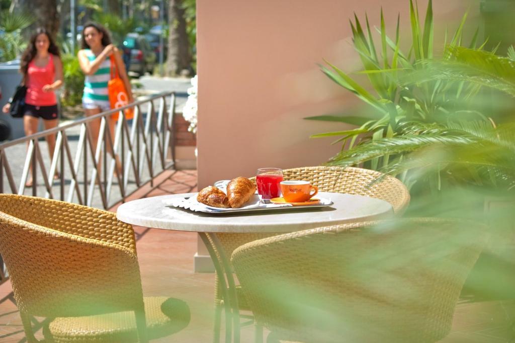 Hotel Villa Luigia