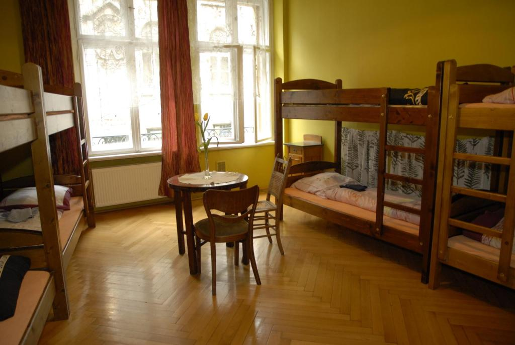 Auberge de jeunesse Mleczarnia à Wroclaw.