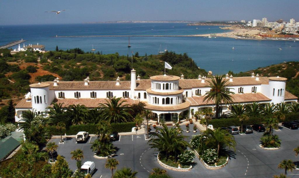 Hotel in Ferragudo: Casabela