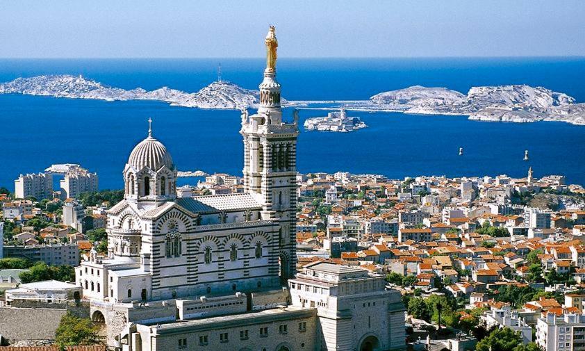 Hotel Proche Du Velodrome Marseille