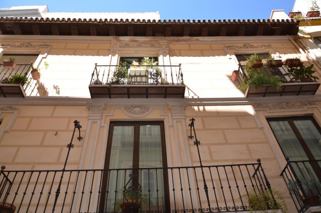 Испания малага снять жилье