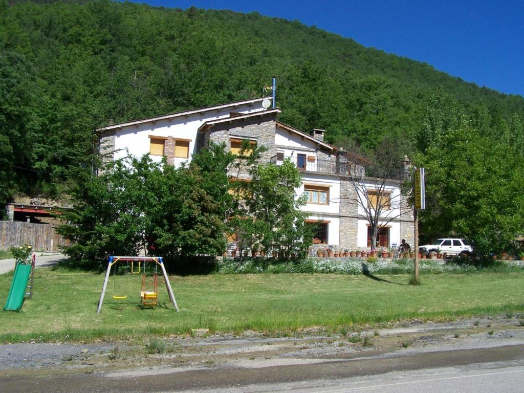 Apartments In Serraduy Aragon