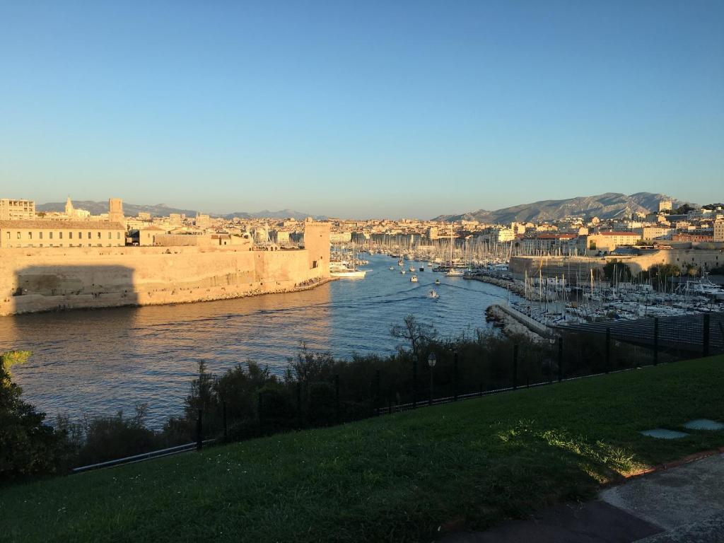 Appartement Priv U00e9  France Marseille