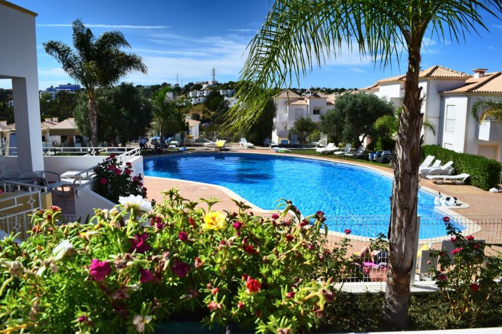 Villa Algarve Albufeira Portugal Booking Com