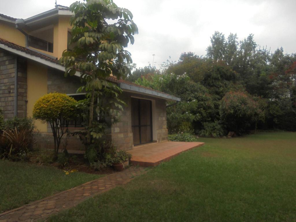 Guesthouse runda 2 bedroom ensuite nairobi kenya booking com