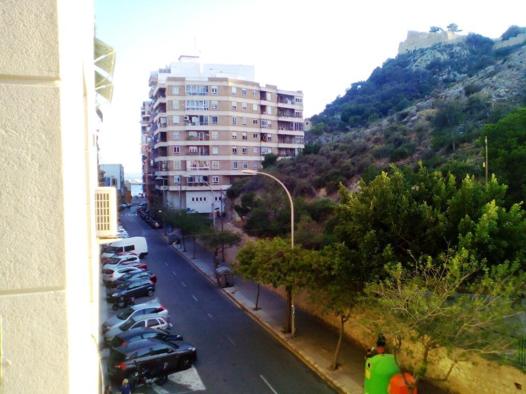 Imagen del Apartamento Raquel
