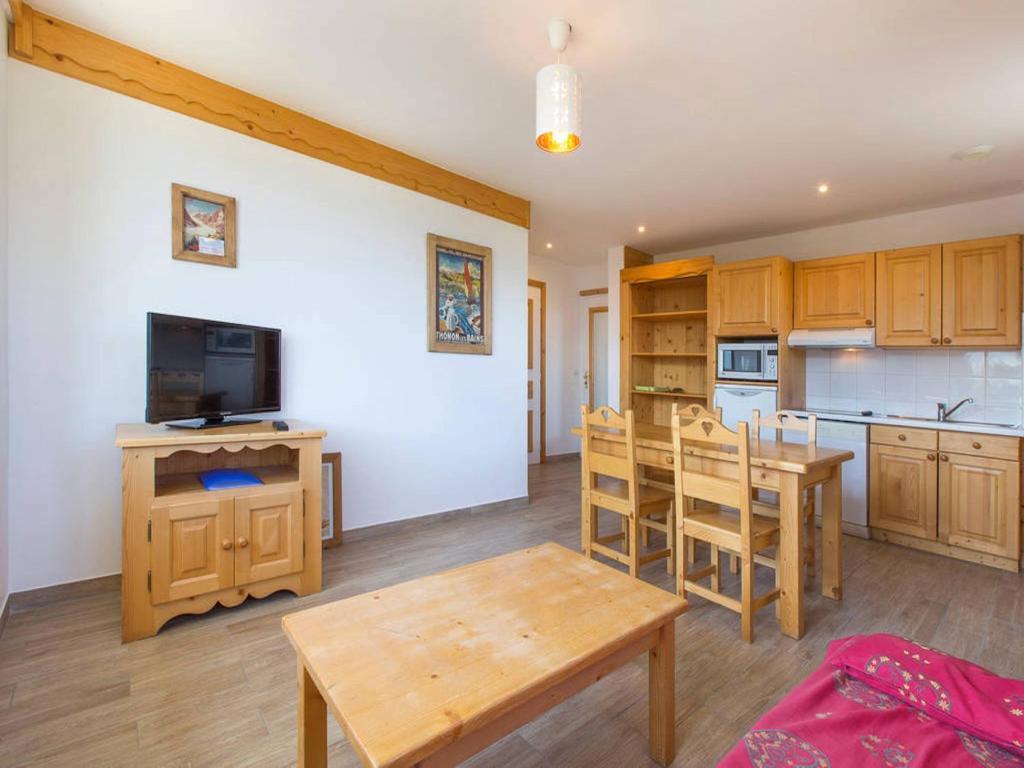 Residence  U0026 Spa La Grande Cord U00e9e  France Combloux