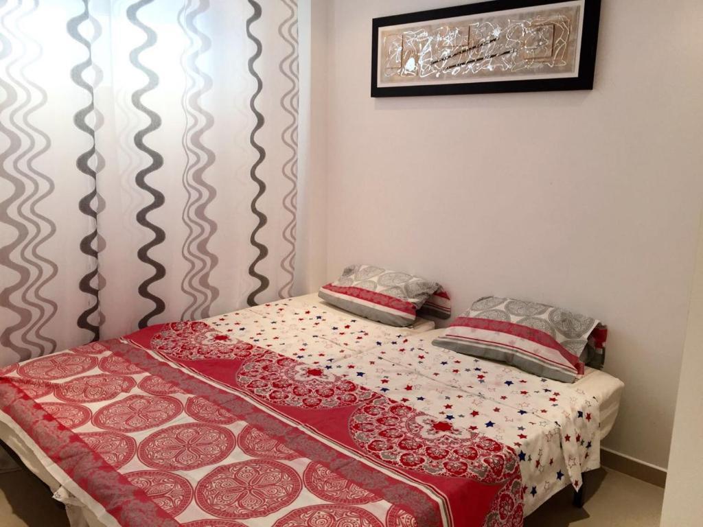 Foto del Apartment Levante Halcon