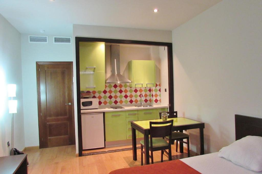 Imagen del Apartamentos Turísticos Las Nieves