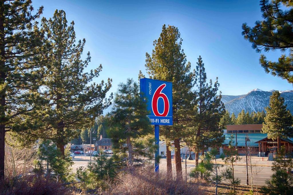 Motel 6 Mammoth Lakes Usa Deals