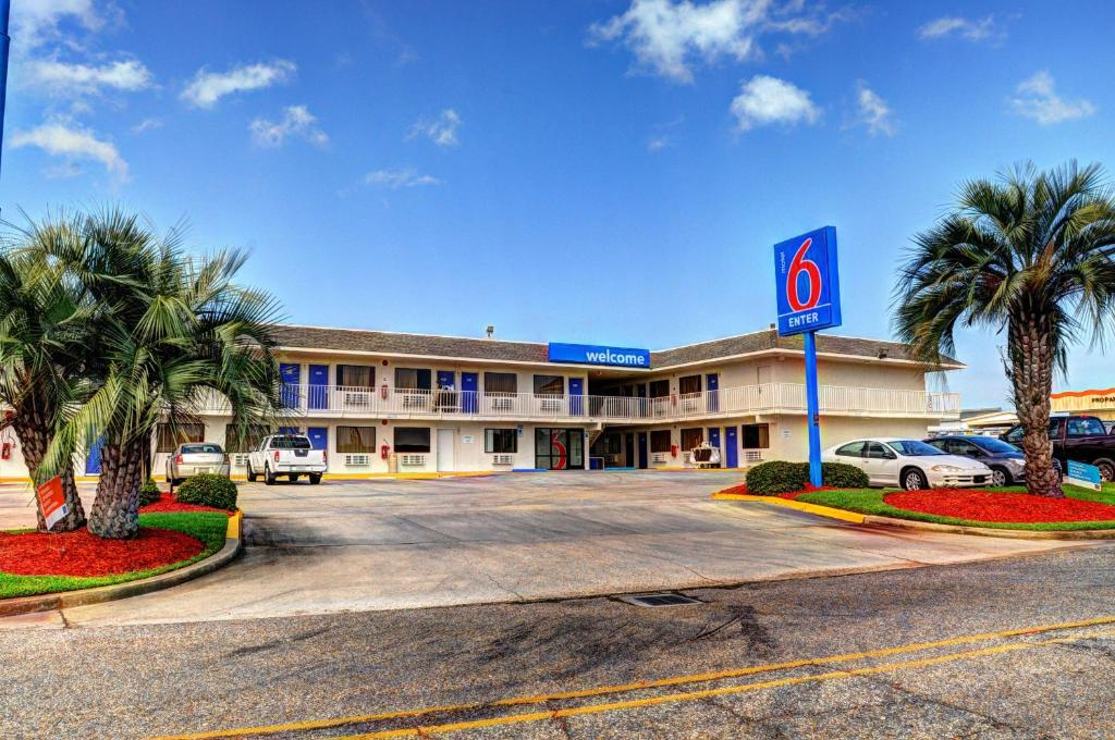 Motel 6 New Orleans Slidell Reserve Now Gallery Image Of This Property