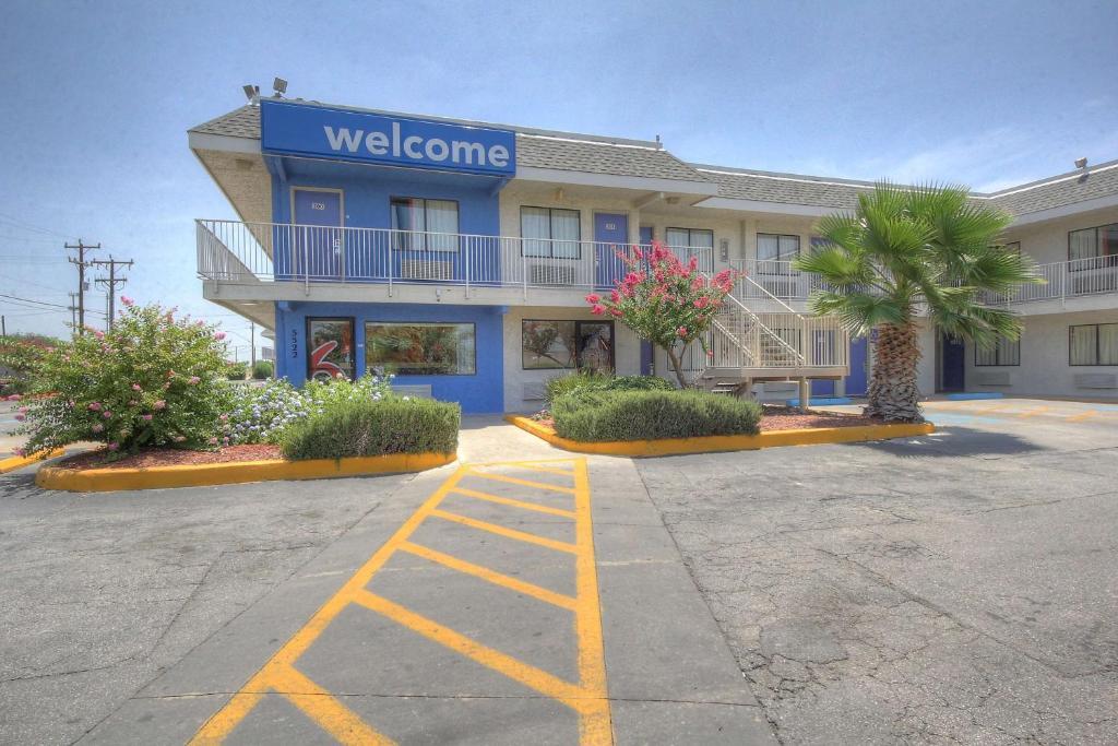 Fort Sam Houston Hotel On Base