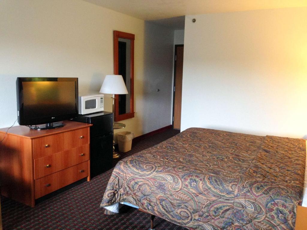 Motel 6 Hotel State Fair