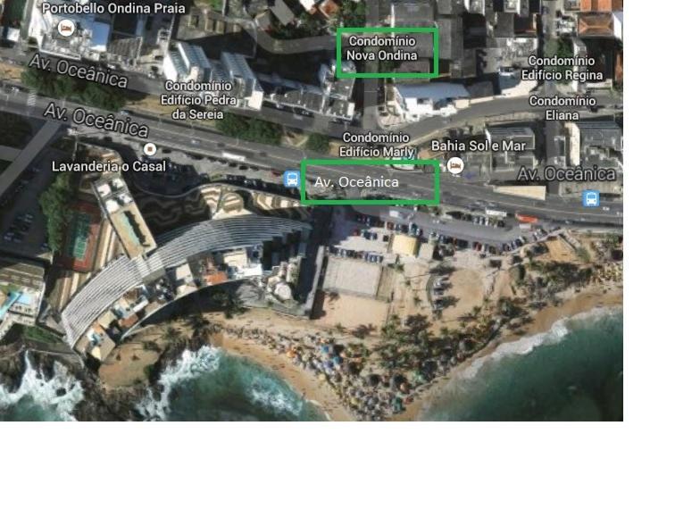 Ondina Praia Apartamento