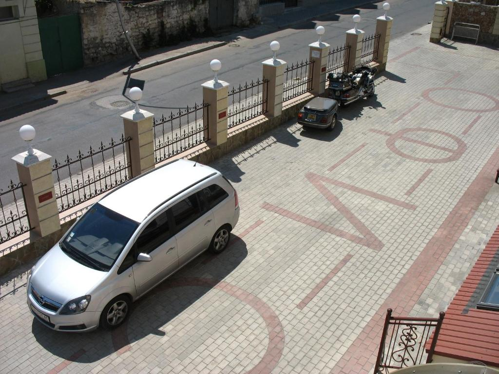 Taxi Sevastopol: phone services