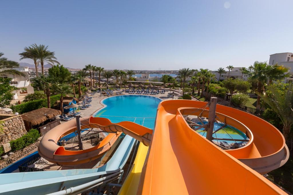 Naama bay egypt hotels