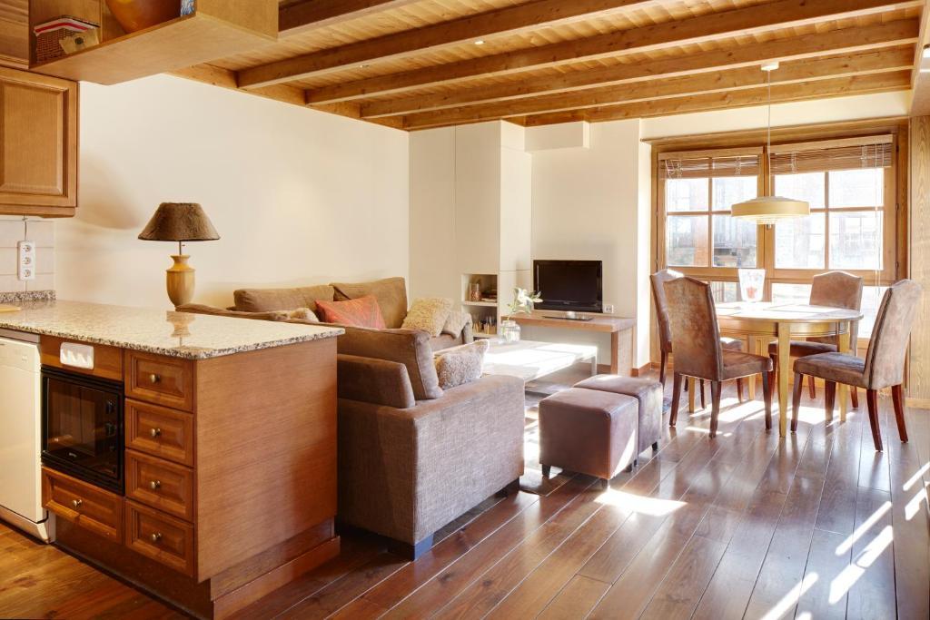 Apartamento Val de Ruda Luxe XI imagen