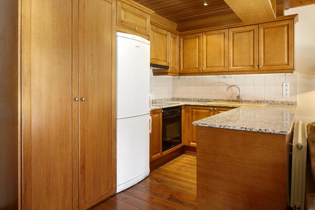 Bonita foto de Apartamento Val de Ruda Luxe XI