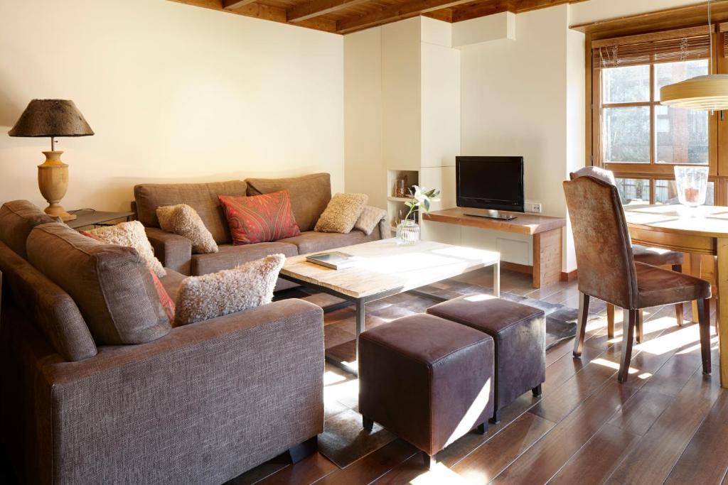 Foto del Apartamento Val de Ruda Luxe XI