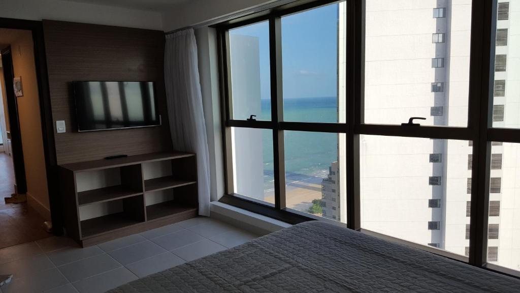 Beach Class Executive Apartamento