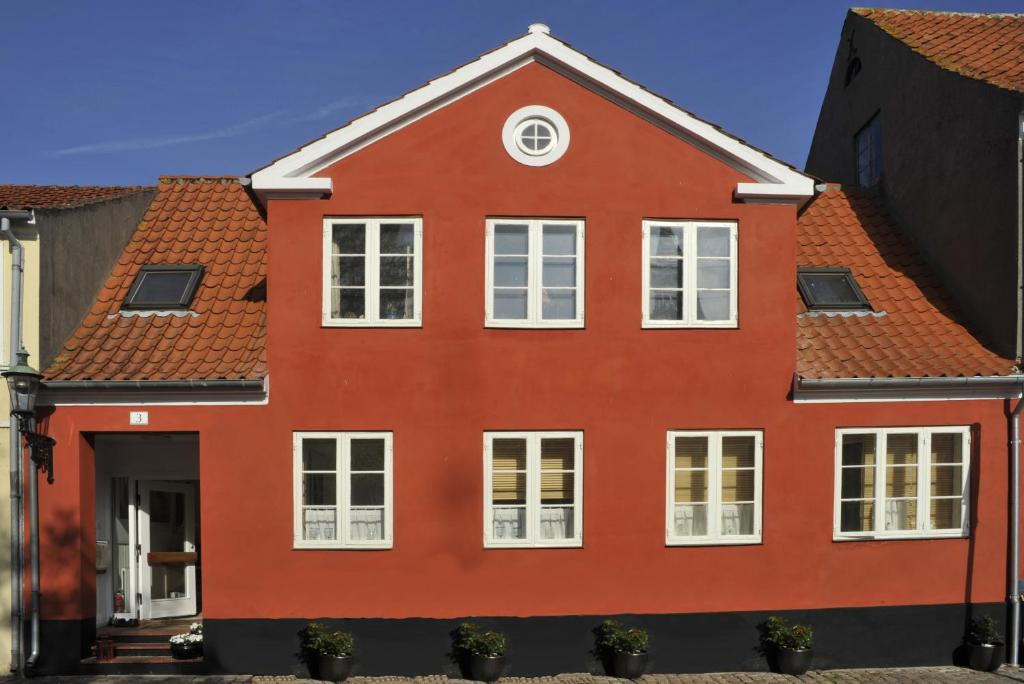 Pension Bed Coffee Dänemark ærøskøbing Bookingcom