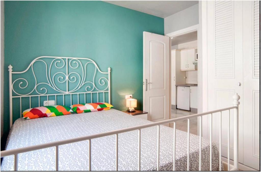 Bonita foto de Apartamento Torrequebrada
