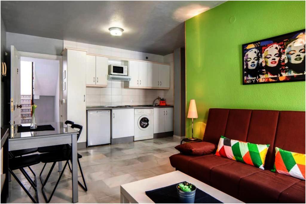 Apartamento Torrequebrada imagen