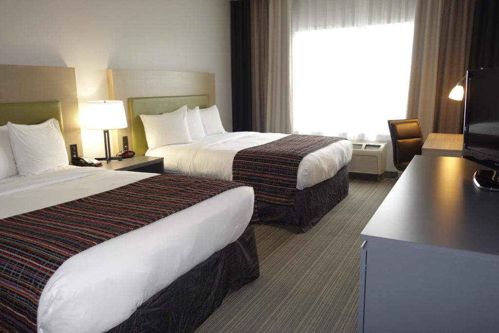 Country Inn Suites By Carlson C Coralville Ia Booking Com