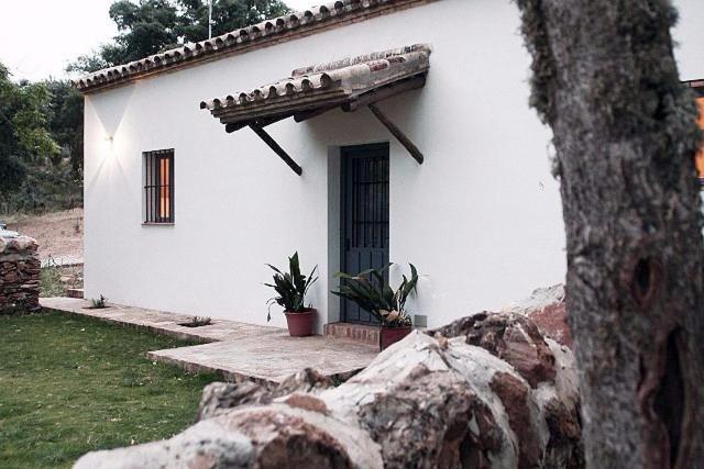 Casas Rurales La Lapa (Espanha El Cerro del Hierro ...