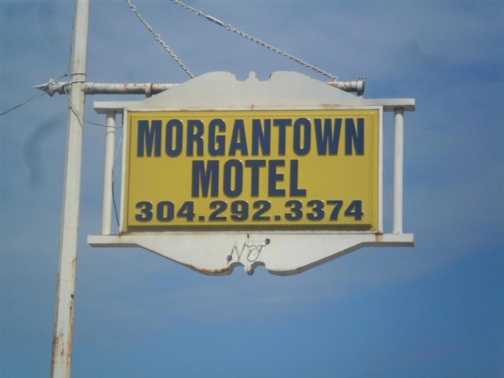 Morgantown Motel, WV - Booking com