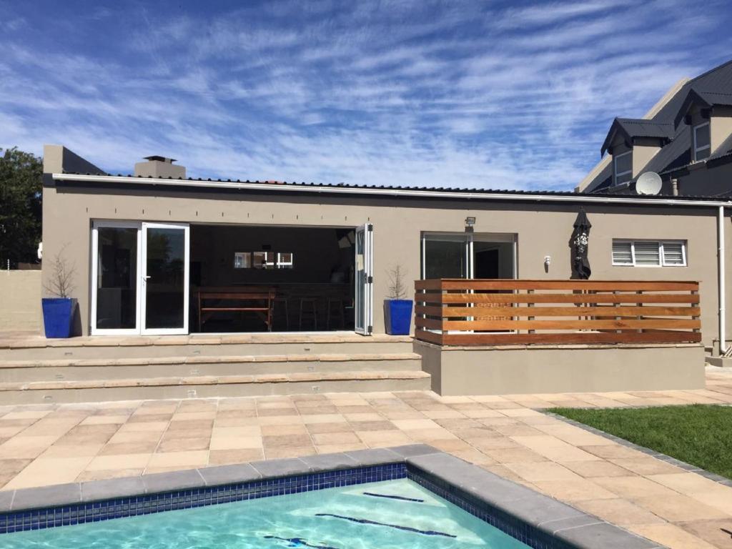 Villa Zuid Afrika : Clairwood villa zuid afrika kaapstad booking