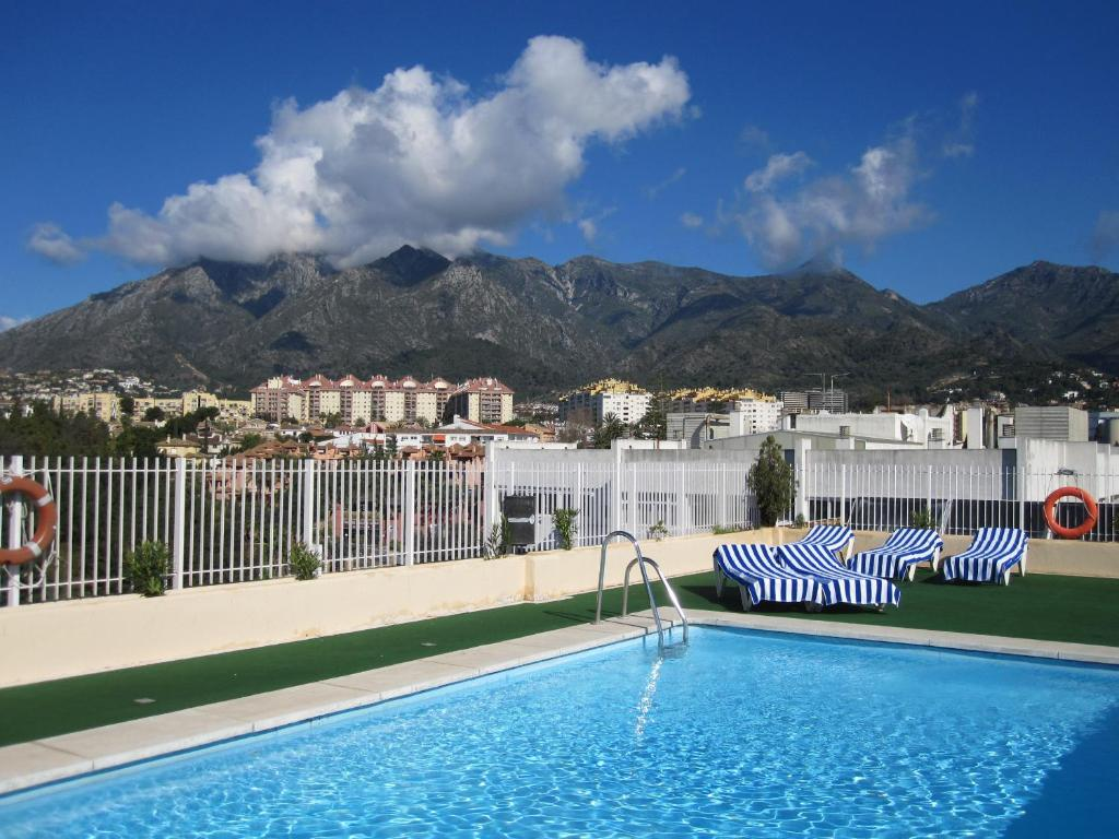 marbella inn spain deals