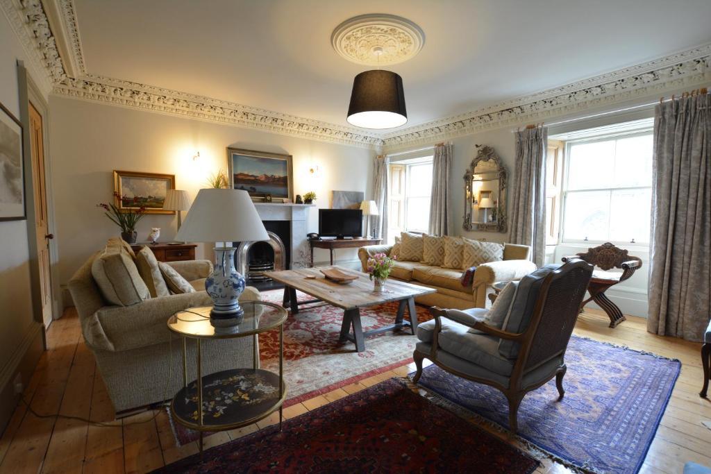 Ferienwohnung Royal Mile Elegance Gb Edinburgh Booking Com