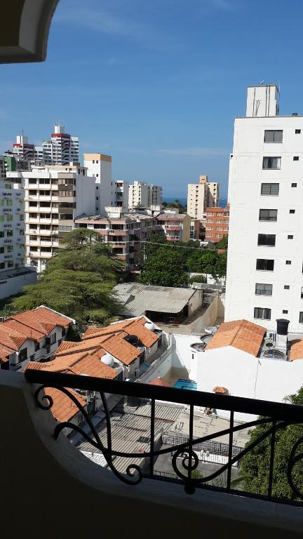 Apartments In Calabazo Magdalena