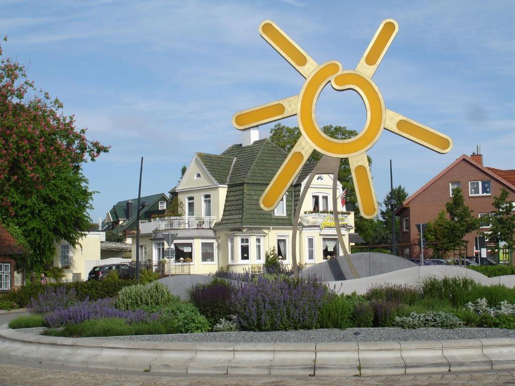 Pension Hermer Deutschland Gromitz Booking Com