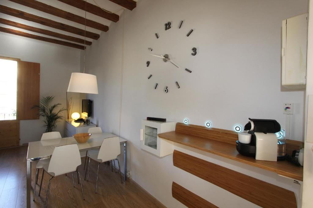 Bonita foto de Apartment Happy flat Barcelona