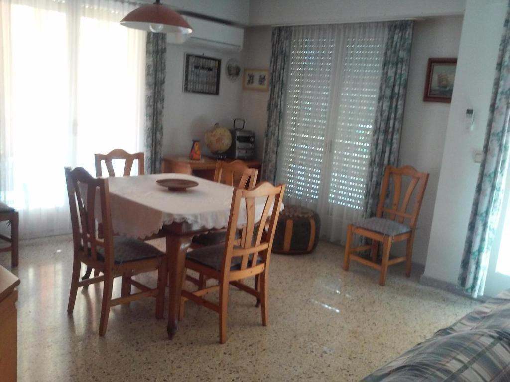 Apartamentos Montserrat fotografía