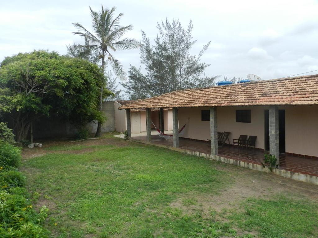 94a8679b6762c Vacation Home Casa Chapéu do Sol