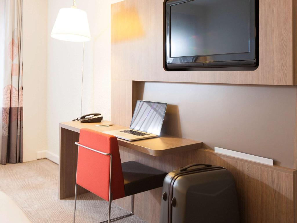 Novotel metz centre france booking