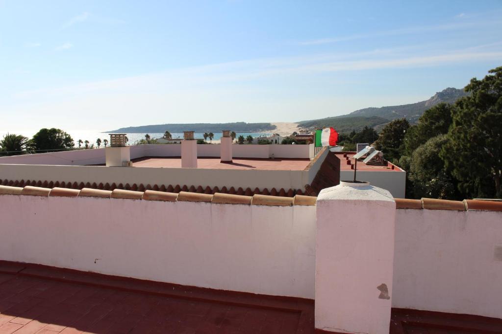 Apartamentos Bolonia Paraiso imagen