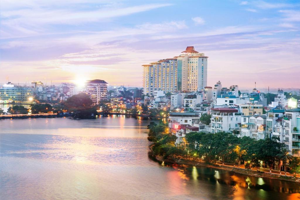 パン パシフィック ハノイ(Pan Pacific Hanoi)