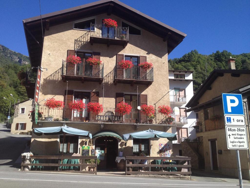 Apartments In Acceglio Piedmont