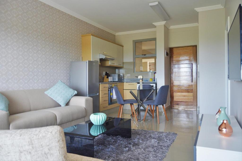 Apartment central park durban south africa for Apartments by central park
