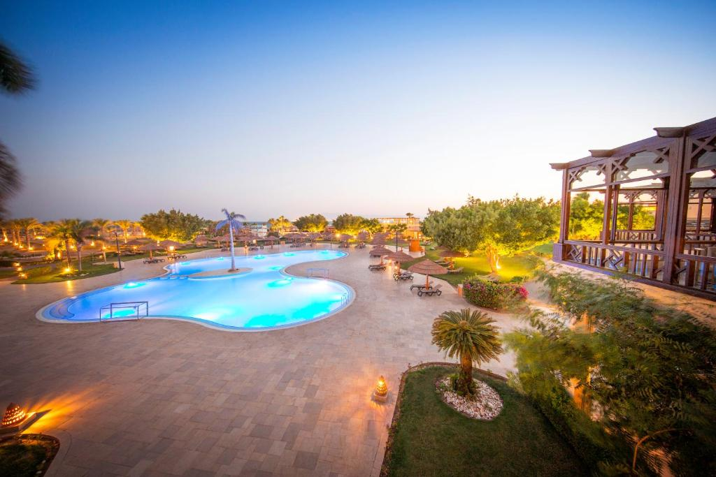 Robinson Club Soma Bay Hurghada Updated 2019 Prices