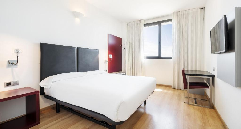 hoteles para fallas en valencia